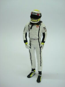 1-18-FIGURE-REF-57A-JANSON-BUTTON-F1-BRAWN-WORLD-CHAMPINS-FIGURINO-PILOTA-DRIVER