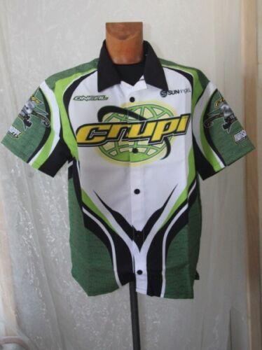 Original chemise CRUPPI  Pit Shirt Taille XL neuf