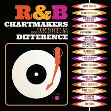 R&B CHARTMAKERS WITH A DIFFERENT   CD NEU