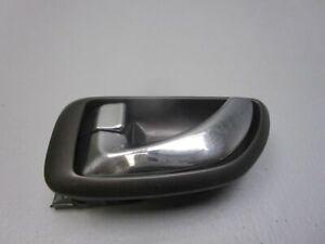 Hyundai Terracan (HP) 2.9 Crdi 4WD Door Opener Inner Door Handle Interior Left
