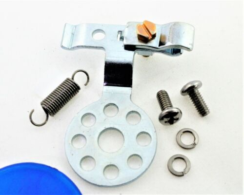 Carburetor Choke Bracket /& Spring fits Wisconsin VH4D L63 L63F 12098 12205   S12