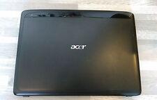 Acer Aspire 7720Z Carcasa Pantalla Trasera LCD Cover Display-Deckel AP01L000500