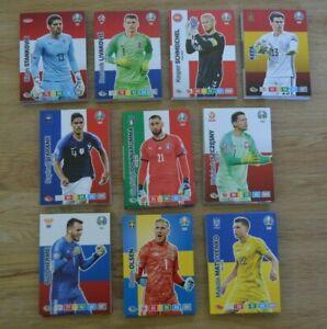 Panini-Adrenalyn-XL-Uefa-Euro-EM-2020-alle-Team-Mate-Cards-zum-aussuchen
