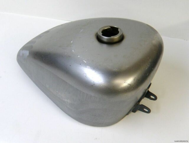 3.1 GALLON KING GAS FUEL TANK HI TUNNEL FOR HARLEY SPORTSTER XL 55-78