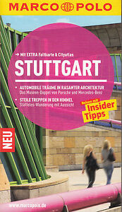 Stuttgart-Marco-polo-guide-touristique-avec-extra-carte-chevalet-amp-voyage-Atlas