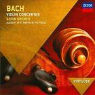 Bach: Violin Concertos (CD, Jul-2012, Decca)