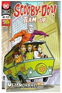 Scooby-Doo-Team-Up-49-Metamorpho-DC-2019-COVER-A-DC-COMICS
