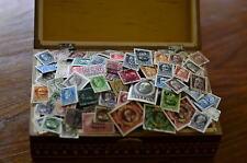 Bayern 1888-1920, 60 nur verschiedene Briefmarken, Katalogwert € 200,00