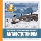 Antarctic Tundra by Vicky Franchino (Paperback / softback, 2016)