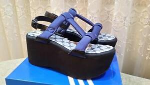 Adidas X Opening Ceremony Taekwondo Platform, Brand New, Style No M22449 by Adidas