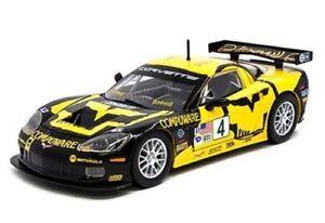 2005-Chevrolet-Corvette-C6R-4-1-24-Diecast-Model-24003