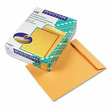 Quality Park Catalog Envelope 10 X 13 Brown Kraft 100box 41667