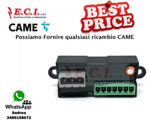 CAME Originale SCHEDA ELETTRONICA ENCODER RESINATA 88001-0042