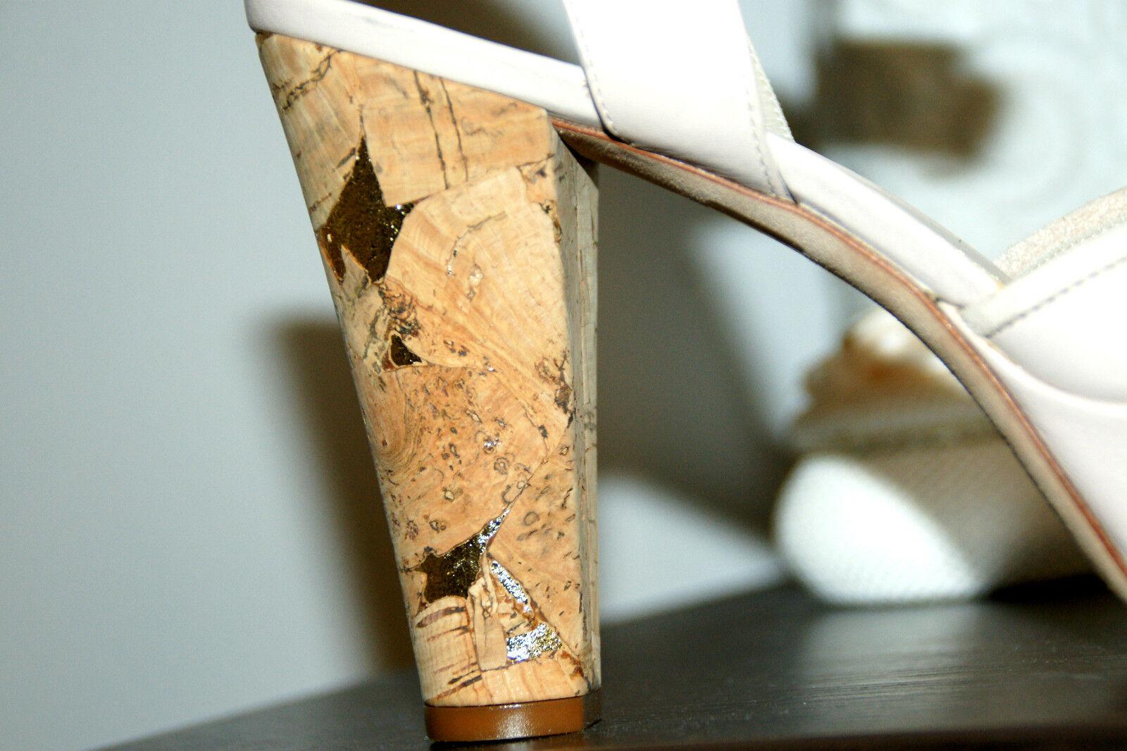 SONIA RYKIEL Damen Schuhe 37 Sandalen 100% Orig. Gr. 37 Schuhe NEU mit Karton aa2f9f
