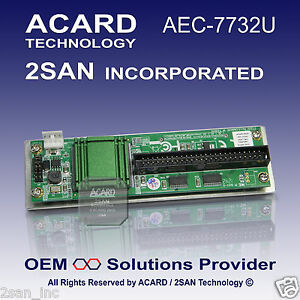 ACARD AEC-7732 WINDOWS 7 X64 DRIVER DOWNLOAD