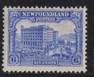 177-Newfoundland-Canada-mint-well-centered