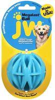 Jw Pet Megalast Ball Medium