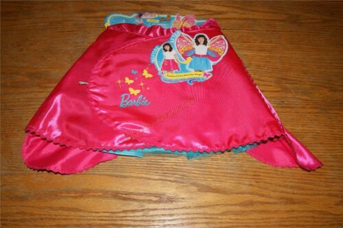 Barbie A Fairy Secret Transform Fairy Skirt into Wings NEW
