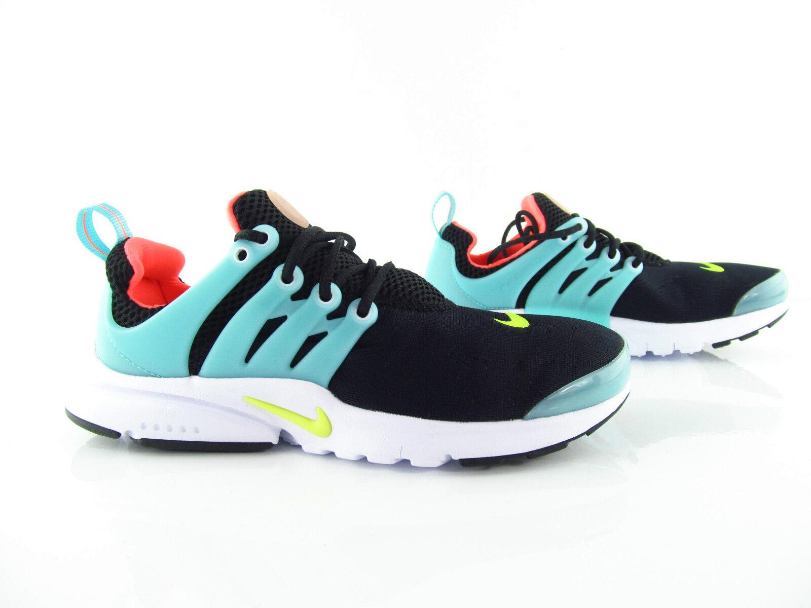 Nike Air presto reduccion de precio negro azul caliente lava caliente azul corriendo 833878 073 eur_36   37,5 especial de tiempo limitado f893ad