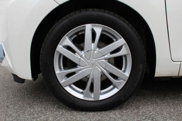Toyota Aygo 1,0 VVT-i x-sky - billede 4