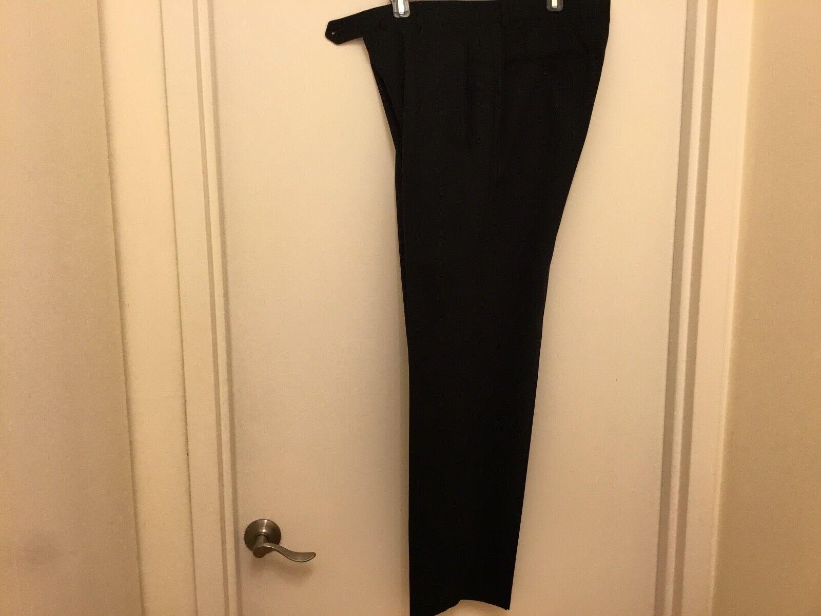 Hugo Boss pants ,34R, Wool .