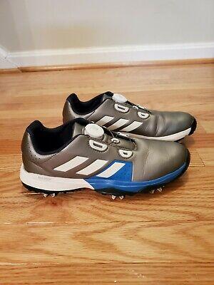 Adidas Junior adipower BOA Golf Shoes