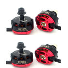 M28A 4x RS2205 2300KV Racing Edition 2CW 2CCW Motor FPV QVA250 Quadcopter EMAX