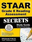STAAR Grade 8 Reading Assessment Secrets: STAAR Test Review for the State of Texas Assessments of Academic Readiness by Staar Exam Secrets Test Prep Team (Paperback / softback, 2016)