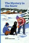The Mystery in the Snow by Gertrude Chandler Warner (Hardback, 1992)