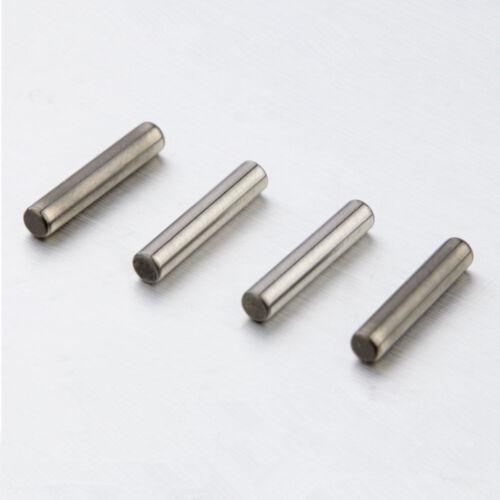 4PCS 10.7x2mm Pin for Drive Shaft SCX-10 Wraith CVD #1238