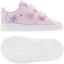 ADIDAS-Scarpe-Ragazze-Bambini-delle-scarpe-da-ginnastica-moda-bambino-vantaggio-Neonati-EF0304 miniatura 1