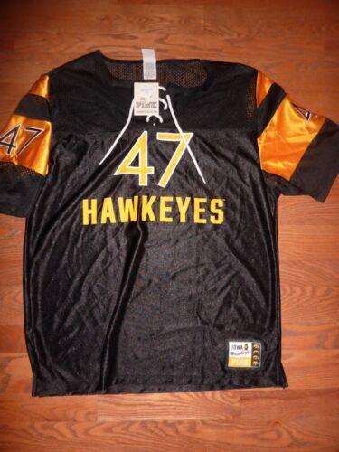hawkeyes Jersey 47 Iowa Nwt Pink Secret Oversize Victorias Tq0XPa