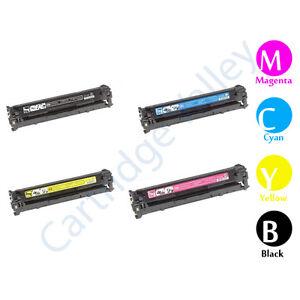 Compatible-HP-304A-CC530A-CC531A-CC532A-CC533A-Toner-Cartridge-Set-CM2320-CP2025