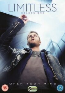 Limitless-Stagione-1-DVD-Nuovo-DVD-8308025