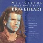 More Music from Braveheart by James Horner/London Symphony Orchestra (CD, Oct-1997, Decca)