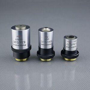M19-PLANACHROMAT-pol-6-3x-0-12-10x-0-2-63x-0-8-Carl-Zeiss-Jena-microscope