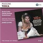 Giacomo Puccini - Puccini: Tosca (2016)