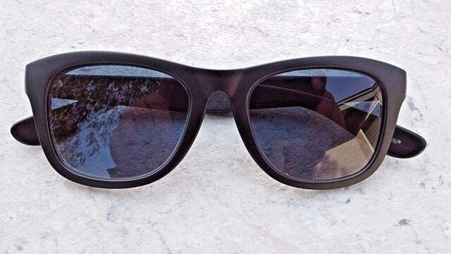 92979876f2 Designer Women s Zenni Wayfarer Rx Prescription 124121 Fashion Eyeglass  Frames