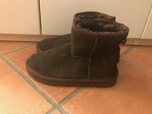 8 25 Eu Uggs Cm 39 Stivaletti Scarpe Usa Boots Shoes SnzxqX