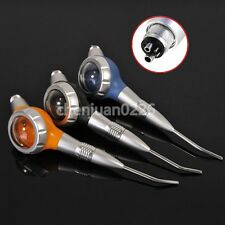 Dental Luxury Hygiene Prophy Jet Flow Air Polisher Handpiece 4H 3 Color