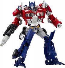 Tall environ 17.78 cm 2001 TAKARA HASBRO articulées Transformer Optimus Prime Transformer 7 in