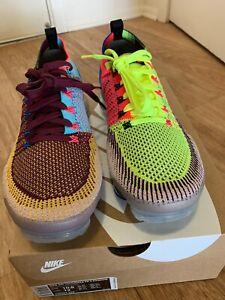 Nike Air Vapormax Flyknit 2 Random Men