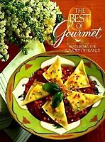 Best of Gourmet 1992 Edition