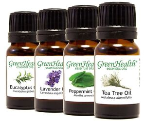 Essential-Oils-10-ml-Pure-amp-Natural-60-Choices-GreenHealth