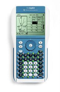 Texas-Instruments-TI-nspire-grafikrechner-Schule-Studenten-calculator-Rechnung