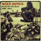 A Life On The Road 1965-2014 von Wizz Jones (2015)