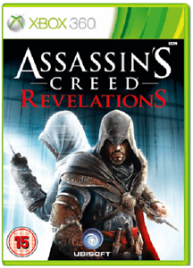 Xbox-360-Assassins-Creed-Revelations-New-amp-Sealed-Xbox-One-Compatible