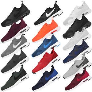 0db4e07a3a9d Nike Air Max Tavas Herren Schuhe Freizeit Sneaker Roshe Run One Men ...