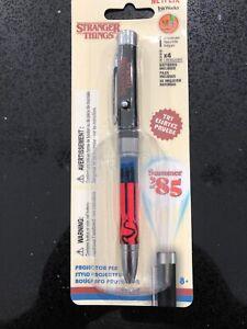 Ink Works TEENAGE MUTANT NINJA TURTLES Set Of 2 Gel Pens NEW IN PACKAGE