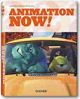 Animation Now! by Taschen GmbH (Hardback, 2007)